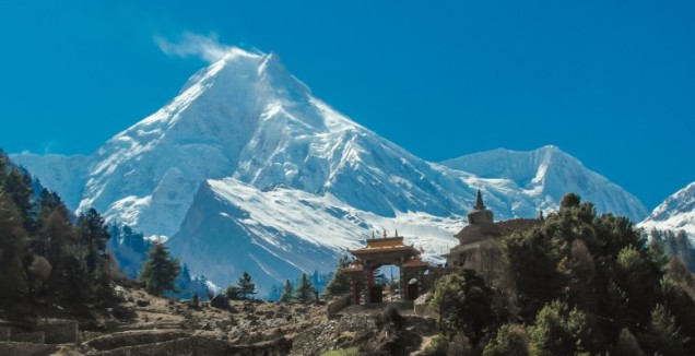 View_of_Manaslu_
