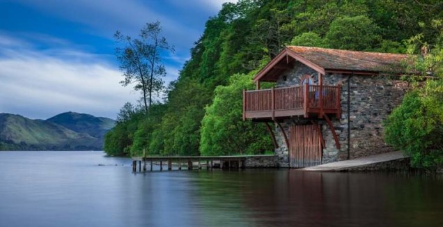 Choosing The Right Vacation Homes