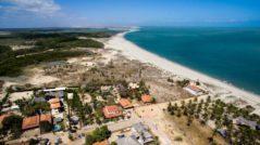 Barra Grande Piaui Brazil