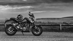 Tips for Motorcycling Across The USA