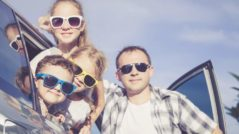 4 Alternative Family Holidays